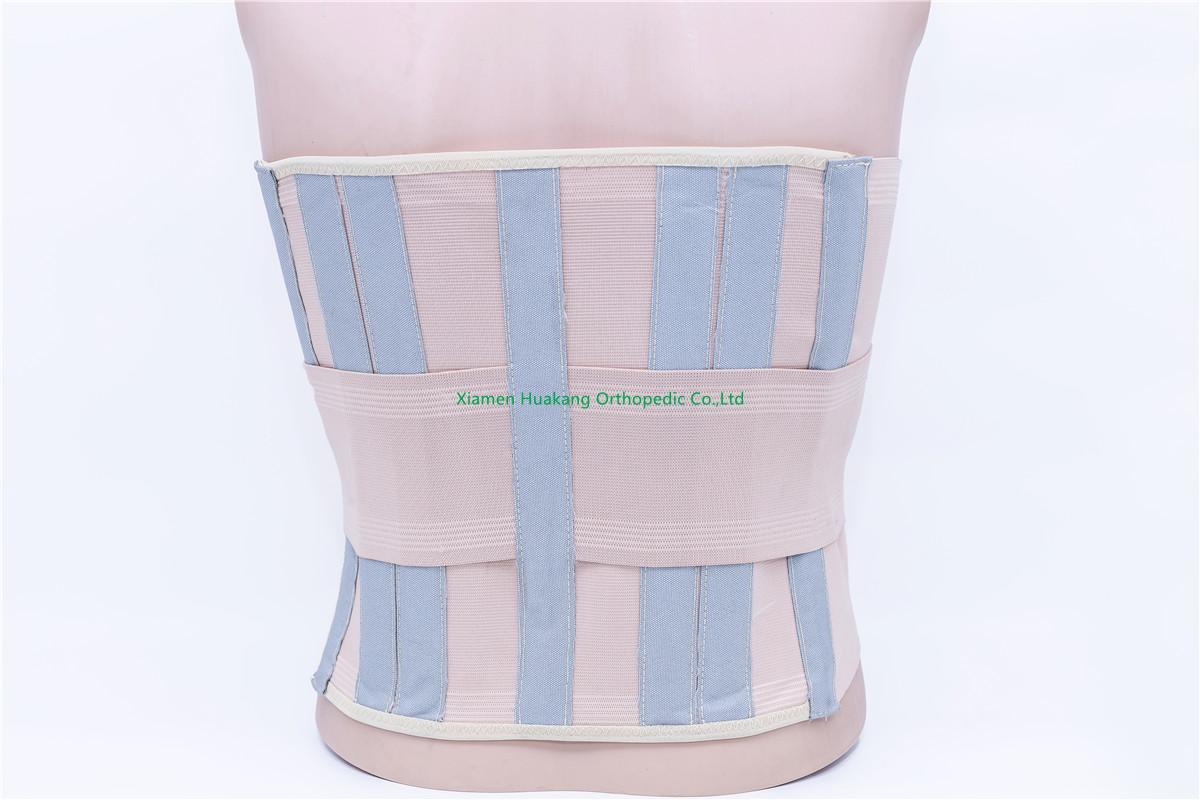 women and men lumbar lumbosacral support belt for lower back pain
