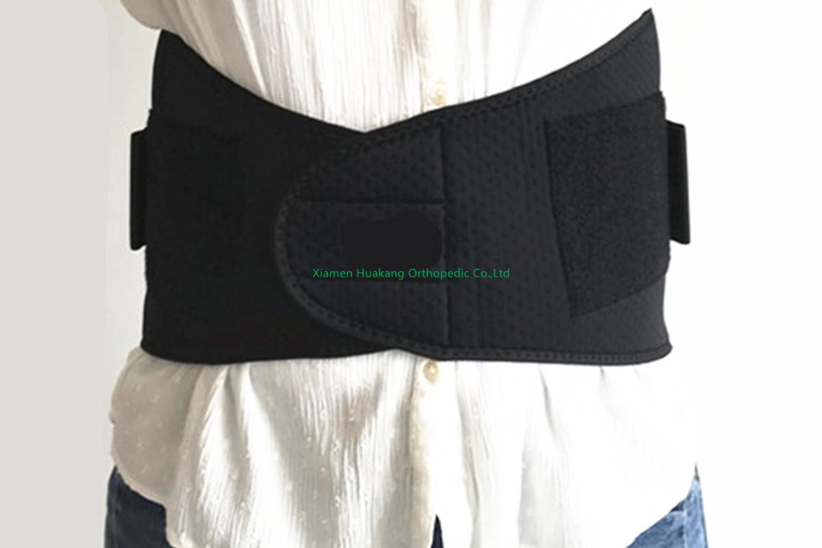 Chiroform Back Support waist trimmer belt brace