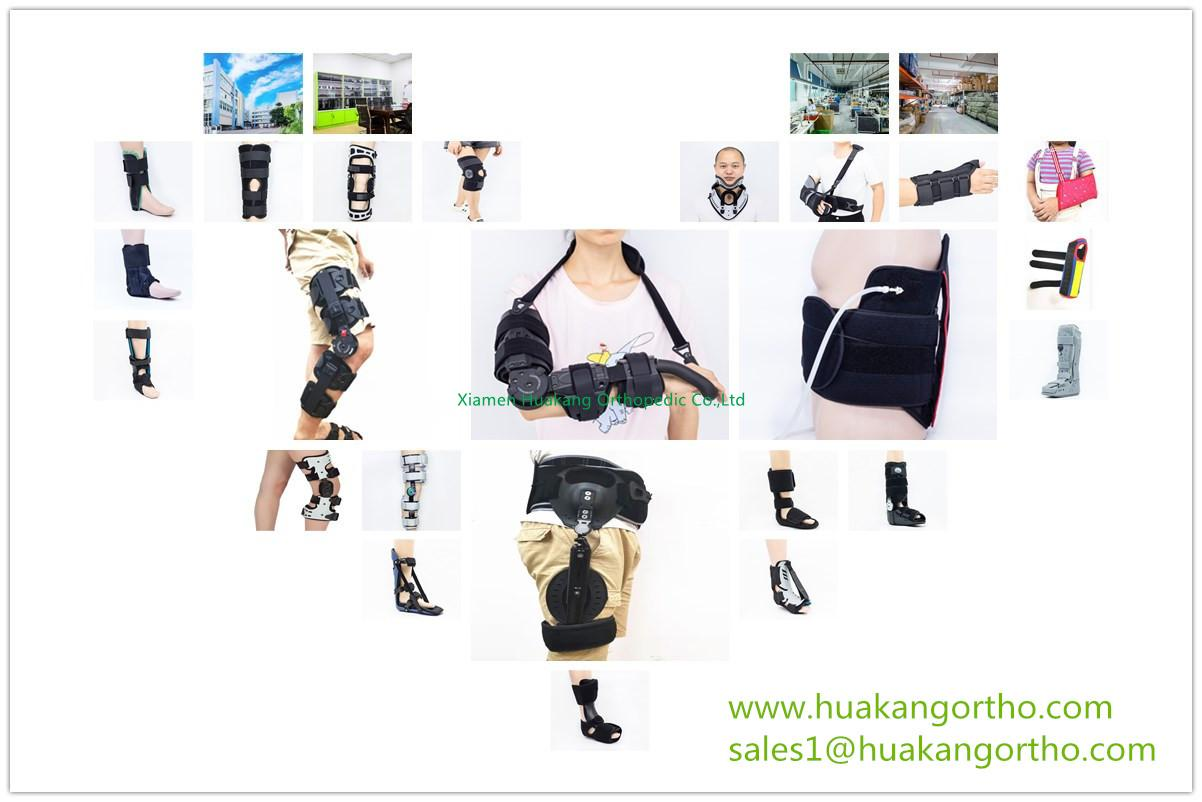 orthopedic lower upper limbs braces