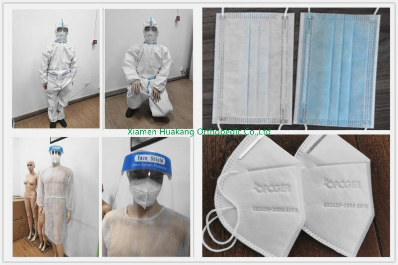 kn95 disposable medical masks
